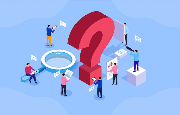 業務フローにおける課題と解決策